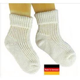 Kinder Schurwollsocke